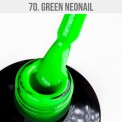 Gel lak - 70. Green NeoNail 12ml