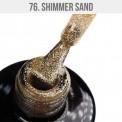 gel lak - 76. Shimmer Sand 12ml