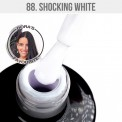 Gel lak - 88. Shocking White 12ml