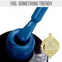 Gel lak č.- 100. Something Trendy - 12ml
