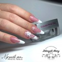 Cover Pink Gel - 15g