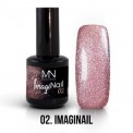 Gel lak - ImagiNails 02. 12ml