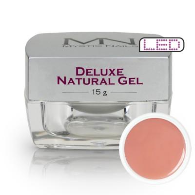 Deluxe Natural Gel - 15g