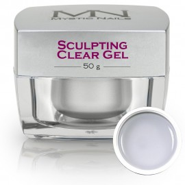 Sculpting Clear Gel 50g