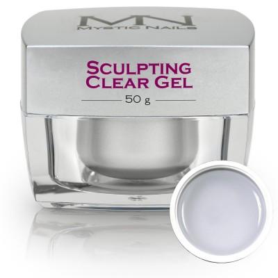 Sculpting Clear Gel 50g