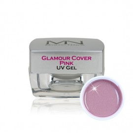 Glamour Cover Pink Gel 4g