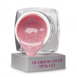 Glamour Cover Pink Gel  15g
