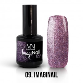 Gel lak - ImagiNails 09. 12ml