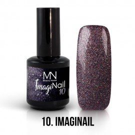Gel lak - ImagiNails 10. 12ml
