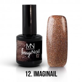 Gel lak - ImagiNails 12. 12ml