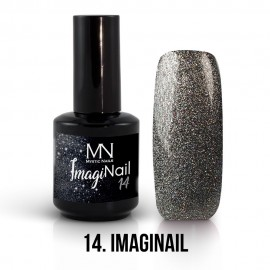 Gel lak - ImagiNails 14. 12ml