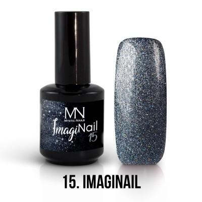 Gel lak - ImagiNails 15. 12ml