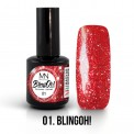 Gel lak - BlingOh!  01.