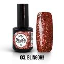 Gel lak - BlingOh!  03.