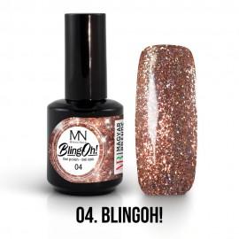 Gel lak - BlingOh!  04.