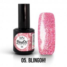 Gel lak - BlingOh!  05.
