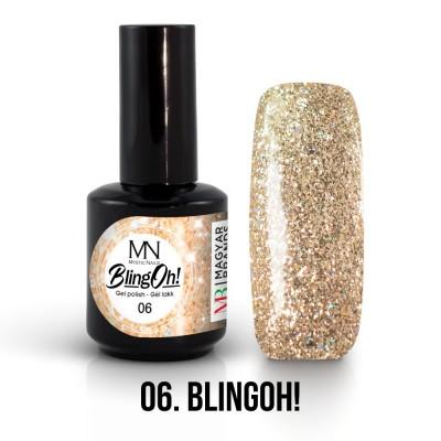 Gel lak - BlingOh!  06.