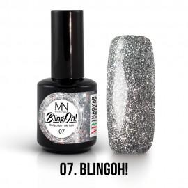 Gel lak - BlingOh!  07.