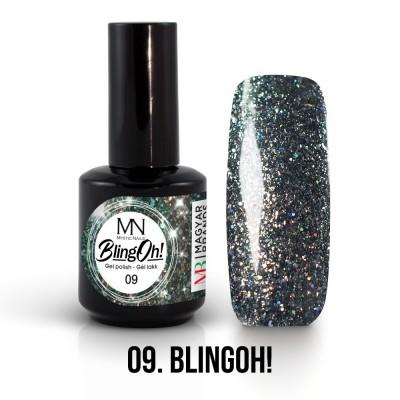 Gel lak - BlingOh!  09.