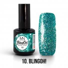Gel lak - BlingOh!  10.