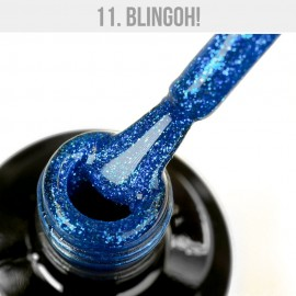 Gel lak - BlingOh!  11.