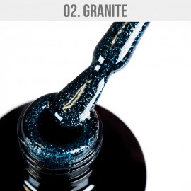 Gel lak - Granite 02. 12ml