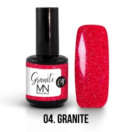 Gel lak - Granite 04. 12ml