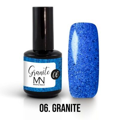 Gel lak - Granite 06. 12ml