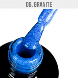 Gel lak - Granite 06. 12ml