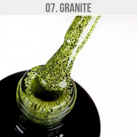 Gel lak - Granite 07. 12ml