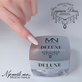 Deluxe Milky White Gel  4g