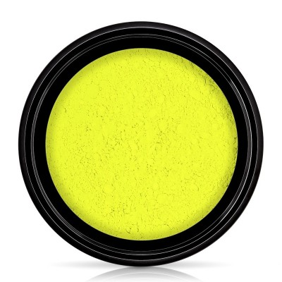 Neon pigment - Yellow