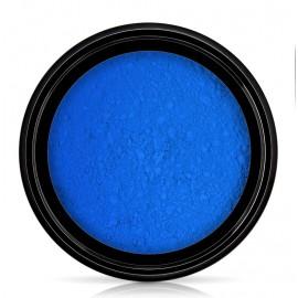 Neon pigment - Blue