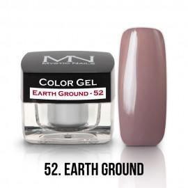 Color Gel - 52. Earth Gound 4g