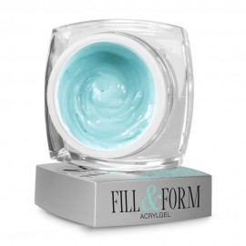 Fill&Form Gel - Pastel 01 Blue - 10g