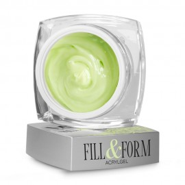 Fill&Form Gel - Pastel 02 Green - 10g