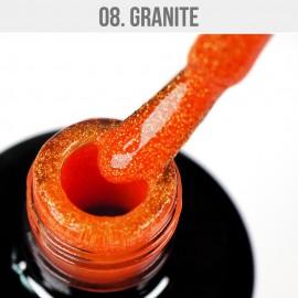 Gel lak - Granite 08. 12ml