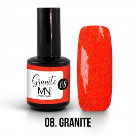 Gel lak - Granite 08. 12ml