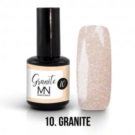 Gel lak - Granite 10. 12ml