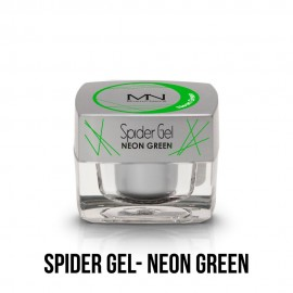 Spider Gel - Neon Green  4g