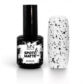 Spot & Matte - matný top 10ml