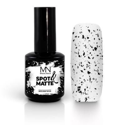Spot & Matte - matný top 10ml