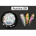 Aurora Flakes 09