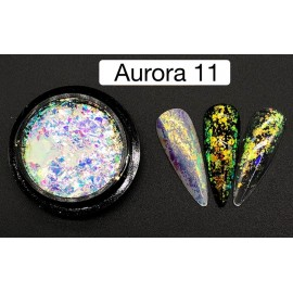 Aurora Flakes