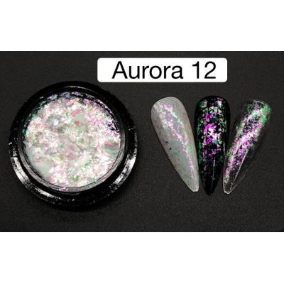Aurora Flakes 12