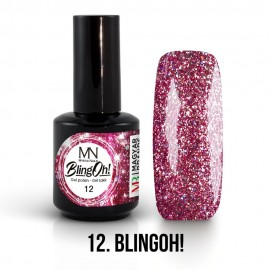 Gel lak - BlingOh!  12.