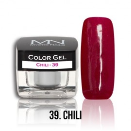 Color Gel - 39. Chili 4g