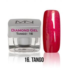 Diamond Gel - 16. Tango 4g
