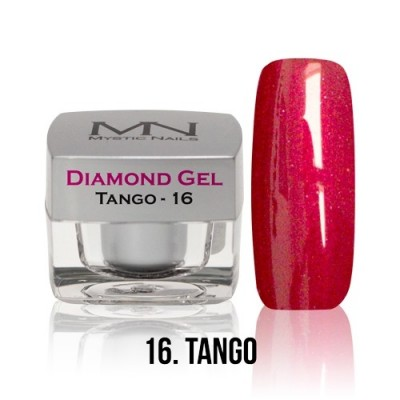 Diamond Gel - 16. Tango - 4g
