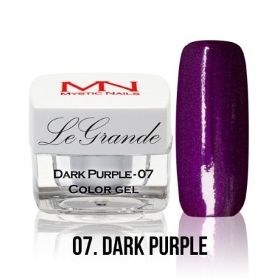 LeGrande - 07. Dark Purple - 4g